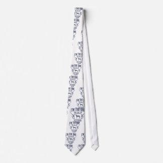 Plott Hound Tie