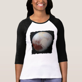 Pluto - The Largest Dwarf Planet Shirt