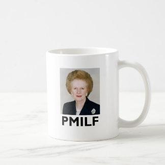 PMILF BASIC WHITE MUG