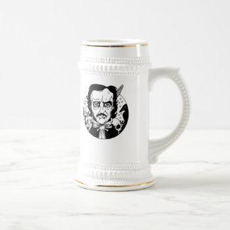 Poe Beer Steins