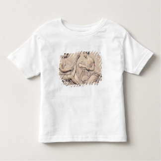 Poetry and Music T-shirt
