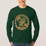 Pogue's Lucky Thoins T-shirt