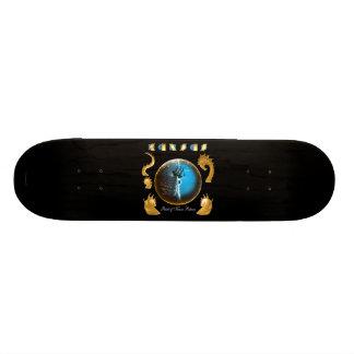 Point of Know Return Skate Board Decks