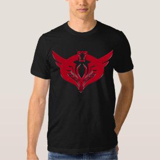 POISON COBRA ARMY [RED] TSHIRT