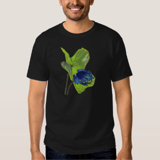 Poison Dart Frog Shirts