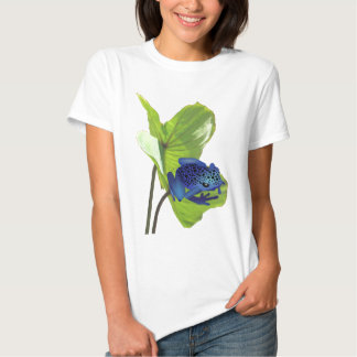Poison Dart Frog T Shirts