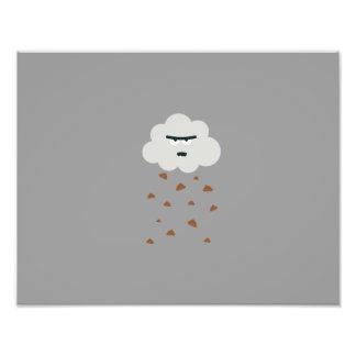 poo weather photo art