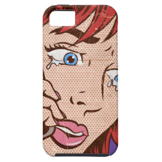 Pop art iPhone case... Case For The iPhone 5