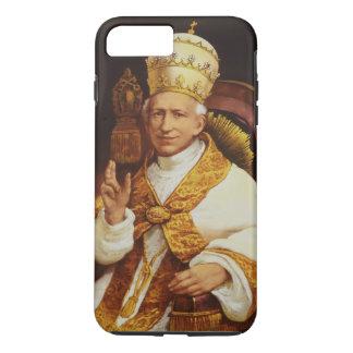 Pope Leo XIII Vincenzo Gioacchino Luigi Pecci iPhone 7 Plus Case