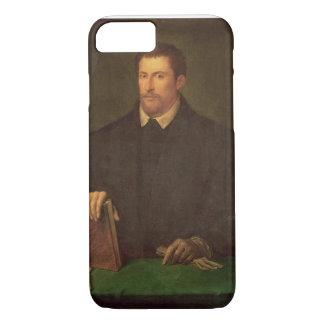 Portrait of Ippolito Riminaldi iPhone 7 Case
