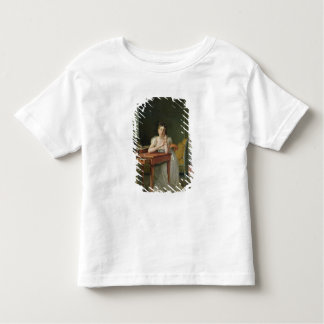 Portrait of Marceline Desbordes-Valmore Tshirts