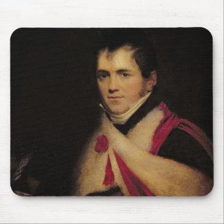 Portrait of Rev. Edward Daniel Clarke  c.1822 Mouse Pad
