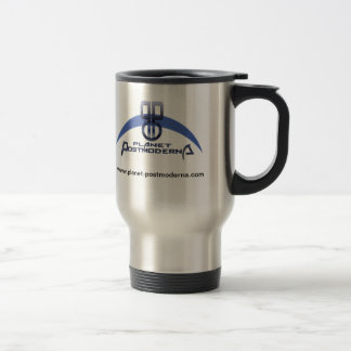 Postmoderna Travel Mug