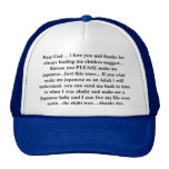 Prayer hat
