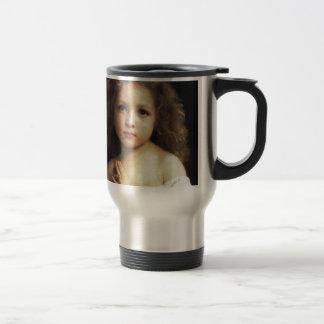 Prayer Stainless Steel Travel Mug