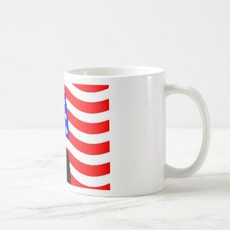 President Obama Attire Basic White Mug