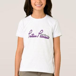 Preteen Princess Shirt