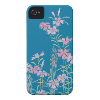 Pretty Floral iPhone 4\4s Case