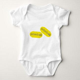 """Priceless"" shop price sticker T Shirt"