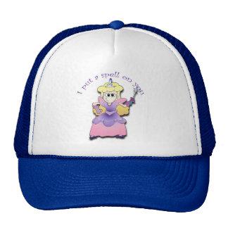 Princess Casts a Spell Cap