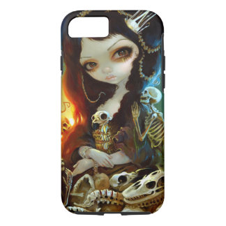 """Princess of Bones"" iPhone 7 Case"