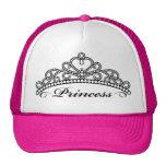Princess Tiara Hat