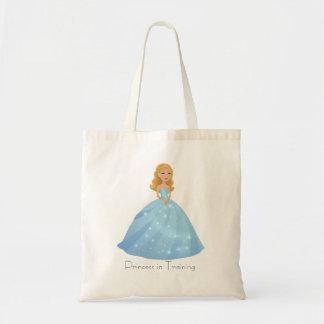 Princess Tote Budget Tote Bag