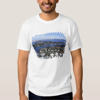 Private Island homes of Biscayne Bay, Star T-shirts