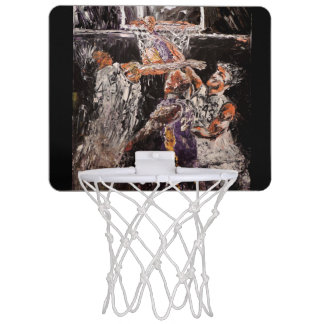 Pro Basketball Jr Hoop