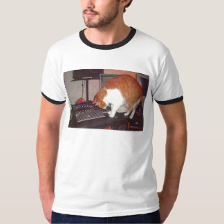 Producer Phat Cat T Shirts