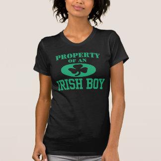 Property of an Irish Boy Shirt
