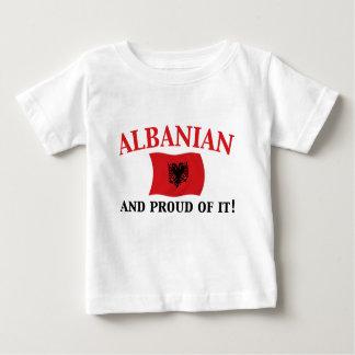 Proud Albanian Tshirts