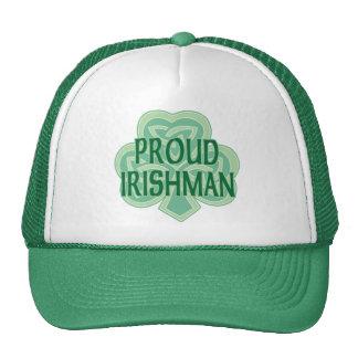 Proud Irishman Cap