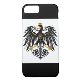 Prussia Flag iPhone 7 Case