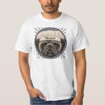 Pug Chef Tshirts
