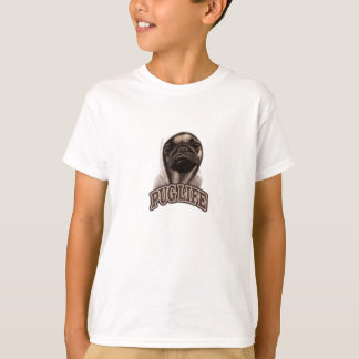 Pug Life T Shirts