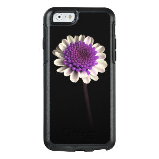 Purple Flower OtterBox iPhone 6/6s Case