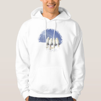 Quirky And Friends Pullover