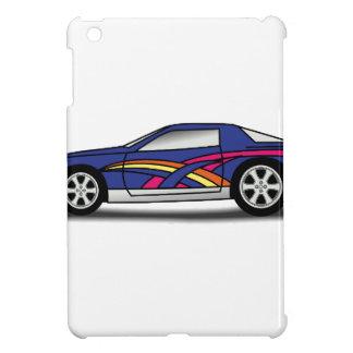 Race Car iPad Mini Cover