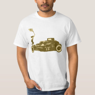 Race Start T Shirts