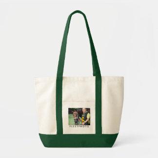 Rachel's Valentina - Mother Goose Impulse Tote Bag