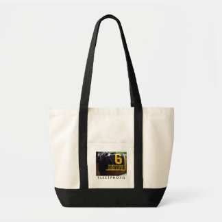 Rachel's Valentina Saddlecloth Impulse Tote Bag