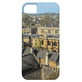 Radcliffe Camera and Bodleian Library Oxford Barely There iPhone 5 Case