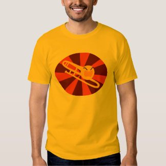 Raging Trombone T-Shirt