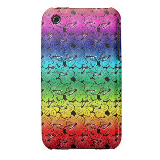 Rainbow Hibiscus Cover