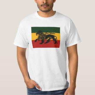 Rasta Lion Shirt