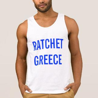 RATCHET GREECE TANK TOP