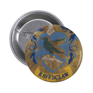 Ravenclaw Crest HPE6 6 Cm Round Badge