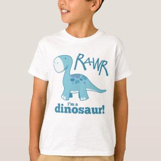 RAWR I'm a Dinosaur T-Shirt