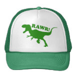 RAWR is how Dinosaurs say I love you Cap
